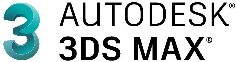 Логотип программы 3DS MAX 2017