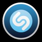 Shazam иконка программы