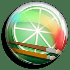 Иконка программы PaintTool SAI