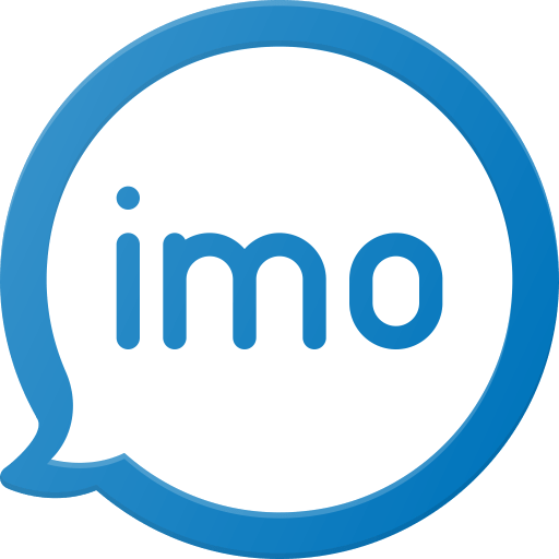 Иконка программы imo